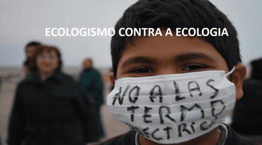 ecologismo-ecologia