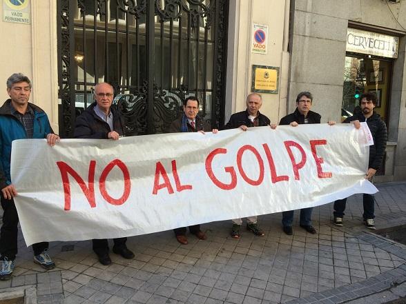 Pag. 12 Delegação espanha