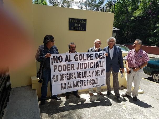 Pag. 12 delegação México