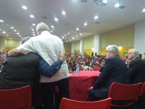 Lula seminário foz