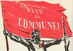 Viva a comuna
