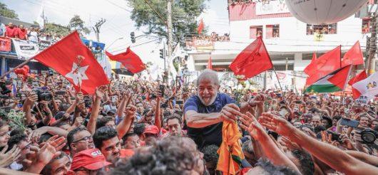 Lula livre 2
