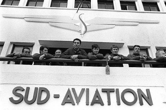 sud aviation