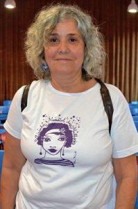 Entrevista com Dora Martinez (CTA-A) sobre a conquista das mulheres argentinas